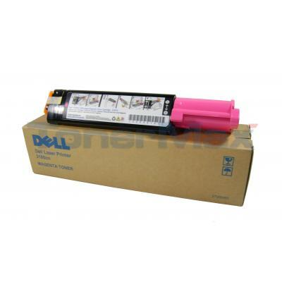 DELL 3000CN 3100CN TONER MAGENTA 4K